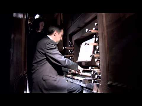 SOUVIGNY - Olivier  LATRY - Guilain  - Plein Jeu