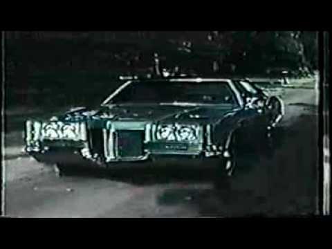 Pontiac 1971 Ad