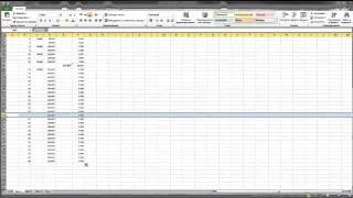 Уроки Excel от Елены Коваленко