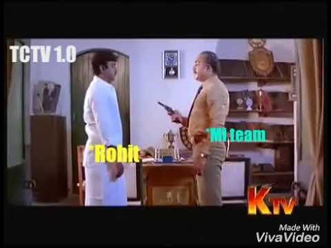 Mass video for Rohit sharma thumbnail