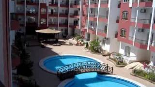 EGYPT, HURGHADA, PROPERTY IN HURGHADA, EGYPT REAL ESTATE, Studio in Desert Pearl