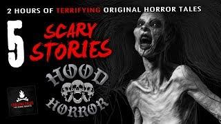 "Creepypasta Stories: ""Pimpin' Ain't Easy"" 💀 Hood Horror — 5 Scary Stories"