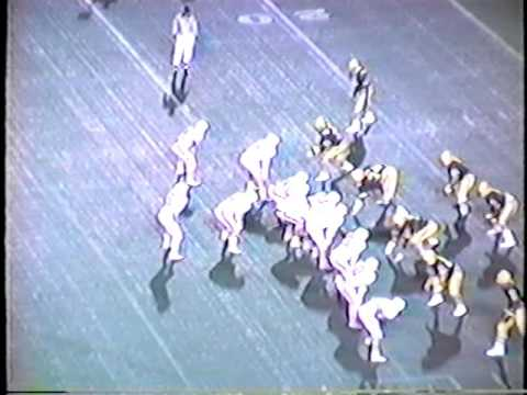 1986 11 21   Ripley 10 Brooke Co 28   WV AAA Playoffs