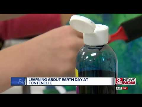 Earth Day at Fontenelle Forest
