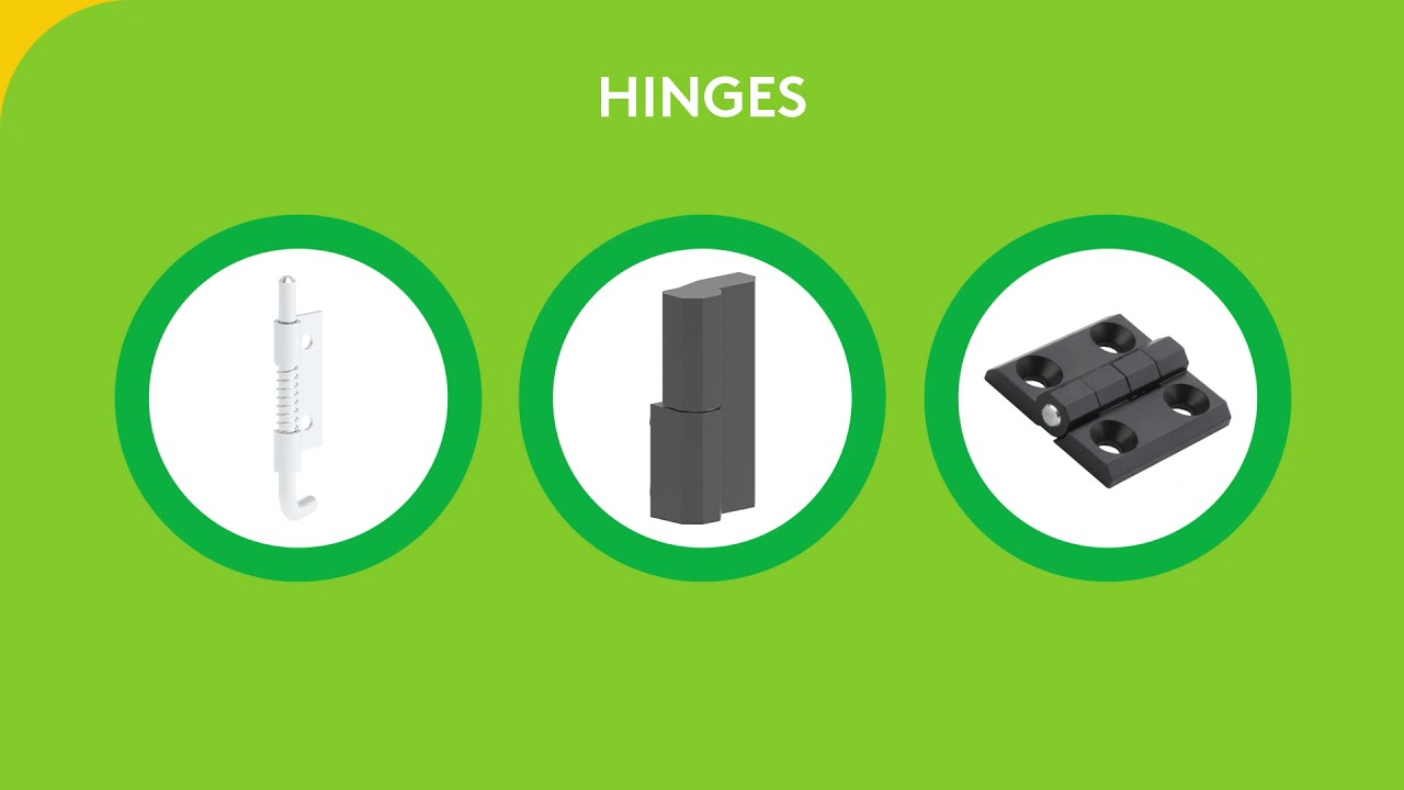 Download Access Hardware Solutions   Essentra Components