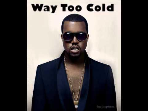Kanye West - Cold (hq)