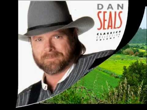 Dan Seals ~You Plant Your Fields~