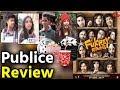 Fukrey Returns Public Review:Pulkit Samrat | Richa Chadda, Varun Sharma
