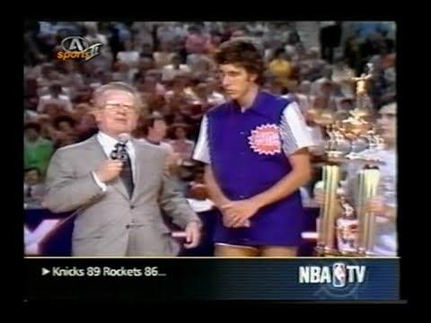 1976 NBA playoffs wcf game 4 Golden State Warriors-Phoenix Suns