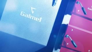Galmet - nowoczesne kotły c.o.