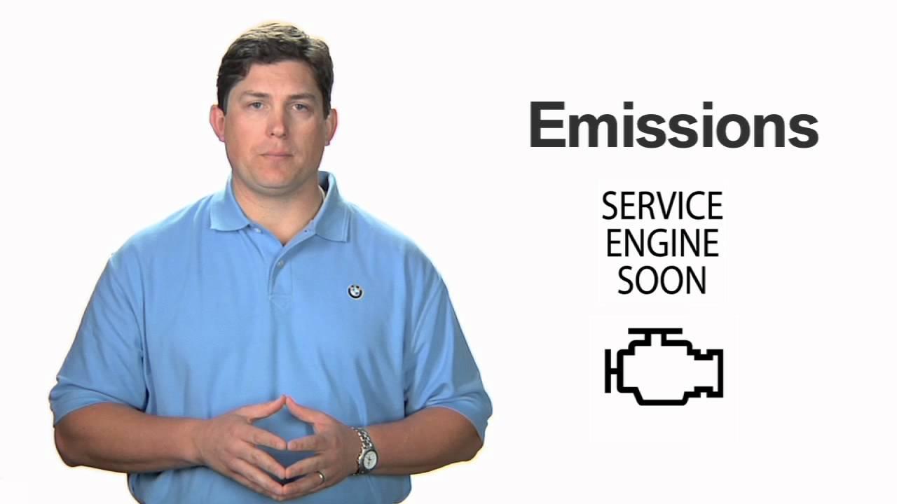 Bmw Emissions Youtube 2007 750i Fuse Diagram