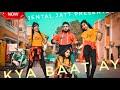 kya baat ay   jental jatt   choreography by D Freakers   cover video   New panjabi song