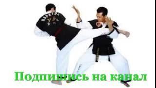 Хапкидо урок 8