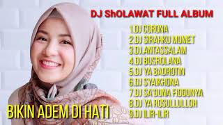 Download FUUL  ALBUM DJ SHOLAWAT PALING ENAK