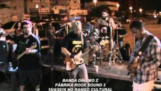 FÁBRIKA ROCK SOUND 2 - RANGO CULTURAL - BANDA DÍNAMO Z
