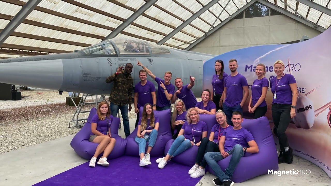 Estonian Aviation Days 2021