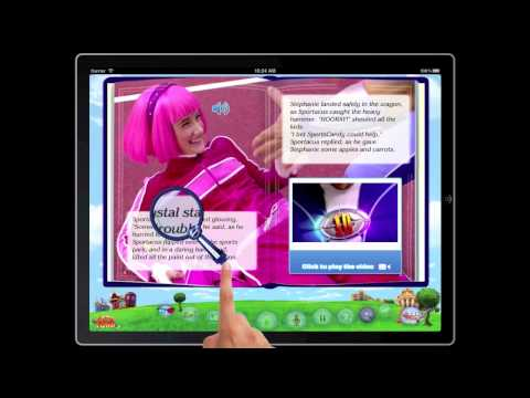 Lazy Town Sportacus Airship - Nave Do Sportacus Png - Free Transparent PNG  Clipart Images Download   360x480