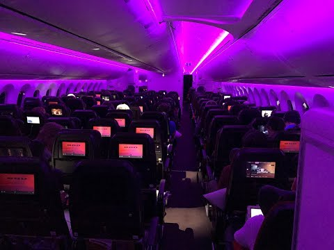 from BRUSSELS to SAN FRANCISCO on BRITISH AIRWAYS and VIRGIN ATLANTIC in ECONOMY (Jan 2017)
