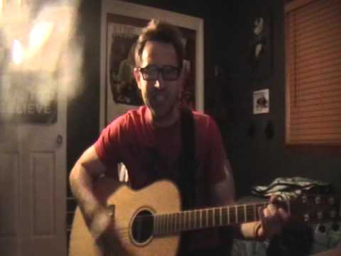 Red Ragtop (Tim McGraw Cover) - Andrew Mercer