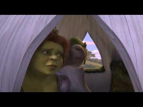 Shrek 2 trailer