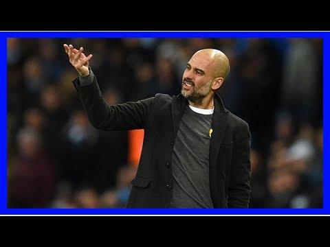 Последние новости   The Telegraph: «Манчестер Сити» светит трансферный бан за нарушение правил по...
