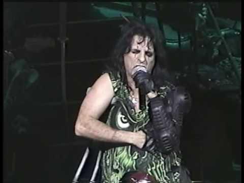 Alice Cooper Oct 10 2002 Toronto Ontario Full Concert