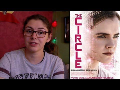 Je vous raconte l'avant première de The Circle avec Emma Watson