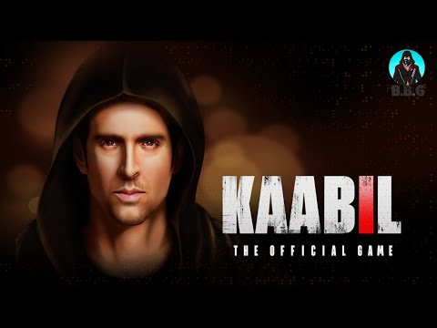 KAABIL The Official Game | Walkthrough | Android & iOS Gameplay HD
