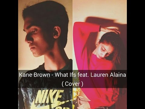 Kane Brown - What Ifs feat. Lauren Alaina (cover feat. Sharon Mills)