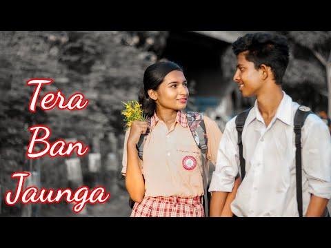 tera-ban-jaunga-|-kabir-singh-|-love-story-|-akhil-sachdeva-|-time-pass