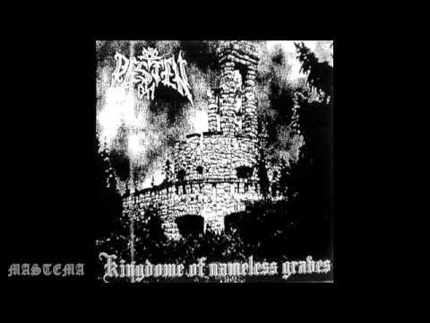 Pesten 1349 - Realm Of Frostbitten Storms