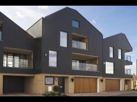 Bovis Homes - The Robinson   @ PARAGON Great kneighton, Cambridge by Showhomesonline