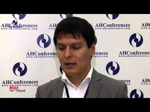 Руслан  Валеев, ВТБ Лизинг, интервью, Управление корпоративным автопарком май 2013 (I)