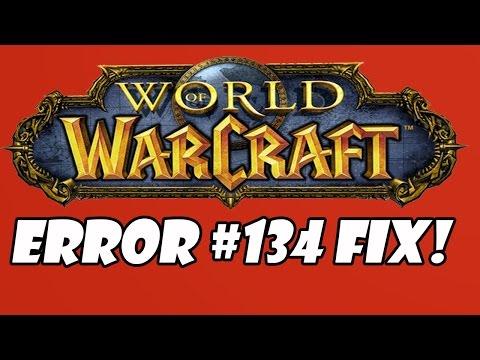 wowcircle-error-132-0x85100084-fatal-exception