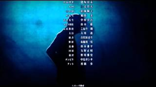 AMV Ajin:Demi-Human Time of Dying