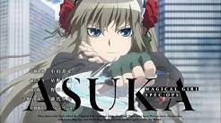 Magical Girl Spec-Ops Asuka - Opening | Kodo