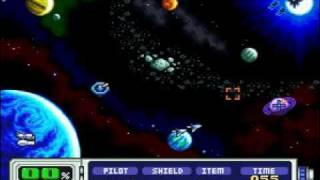 TAS Star Fox 2 SNES in 22:08 by YtterbiJum