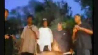 Bone Thugs-N-Harmony - Creepin On ah Come Up Intro