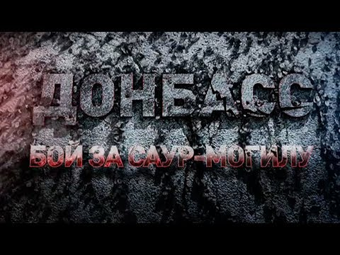 «Донбасс: бой за Саур-Могилу»