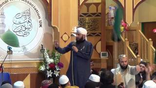 - Dr Nisar Ahmed Marfani  --19th International Mehfil-e-Naat Conference 2014