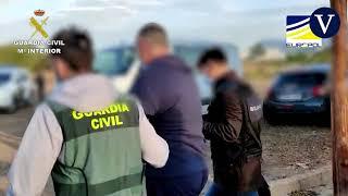 Detenido un captador del Estado Islámico que difundía que la Covid-19 es un castigo contra Occidente