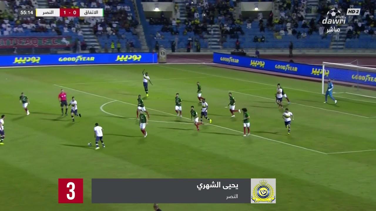 أبرز 5 فرص ضائعة في الجولة 9 من دوري كاس الامير محمد بن سلمان للمحترفين