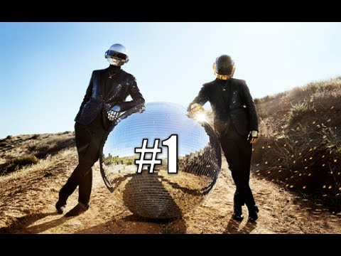 Daft Punk Interview with Pete Tong 2013 [Full]