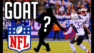 Best Rushing Player In NFL HISTORY!? *HIGHLIGHTS* || HD