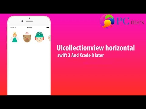 UIcollectionview horizontal || image slider in swift 3 and