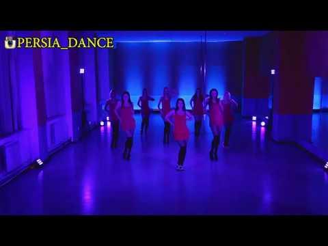 Стриппластика Neon/strip/стрип/dance