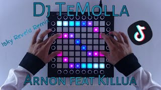 Download Lagu VIRAL COY DJ TE MOLLA - ARNON FT. KILLUA (Isky Riveld Remix)#TIKTOK // Launchpad Cover mp3