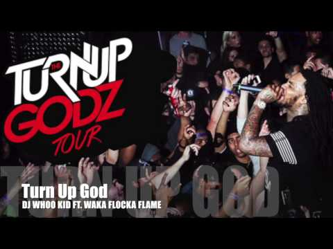 Waka Flocka Flame - Turn Up God Mp3