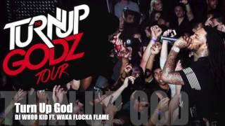 Play Turn Up God (Intro)