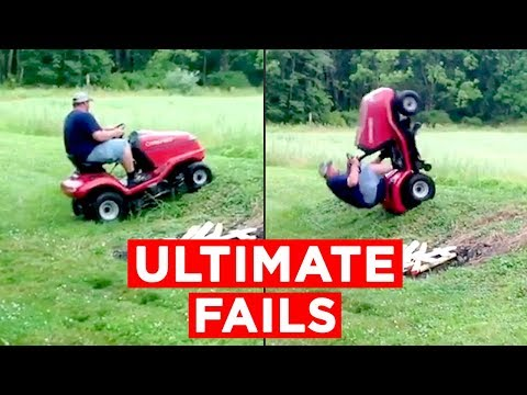 BEST NEW FAILS of the Week March 2018 | Closing Fail Comp ft. Snapchat, IG, Fb, FB, Vine From The Fail Blog thumbnail